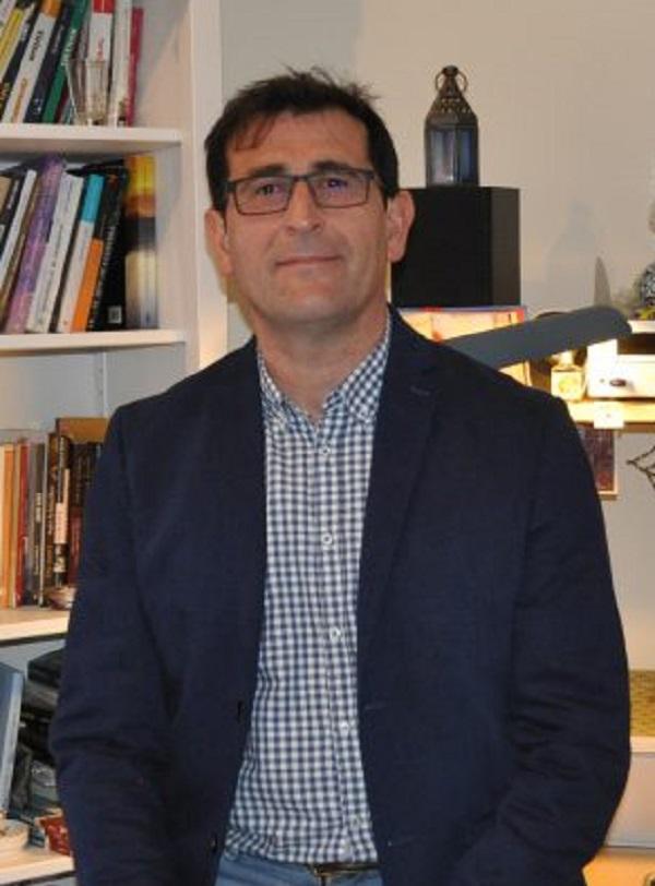 Imagen Isidoro Nevares Martín