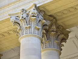 Confianza con pilares